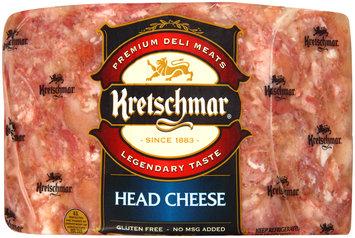 Kretschmar® Head Cheese