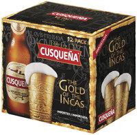 Cusquena Beer