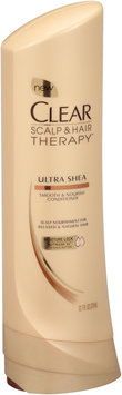Clear Scalp & Hair Therapy™ Ultra Shea Smooth & Nourish Conditioner 12.7 fl. oz. Bottle