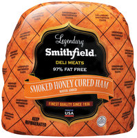 Smithfield® Deli Meats Smoked Honey Cured Ham