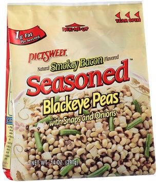 Pictsweet® Seasoned Blackeye Peas with Snaps and Onions 14 oz. Bag