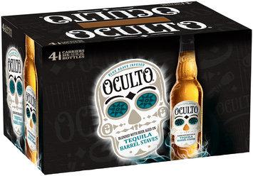 Oculto® Beer 6