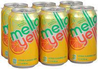 Mello Yello® Citrus Soda 6-12 fl. oz. Cans