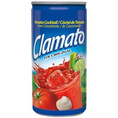 Clamato® The Original Tomato Cocktail