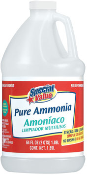 Special Value Pure Non-Detergent Ammonia