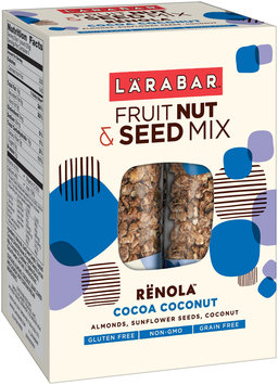 Larabar™ Renola™ Cocoa Coconut Fruit Nut & Seed Mix 4-1.18 oz. Pouches