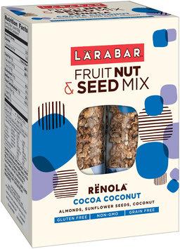 Larabar™ Renola™ Cocoa Coconut Fruit Nut & Seed Mix 4-1.18 oz. Pouches