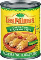 Las Palmas® Medium Green Chile Enchilada Sauce 19 oz. Can