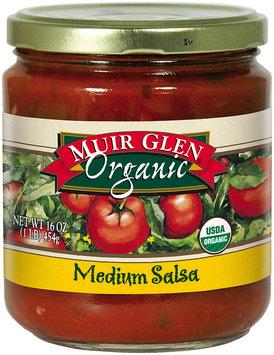 Muir Glen® Organic Medium Salsa 16 oz. Jar