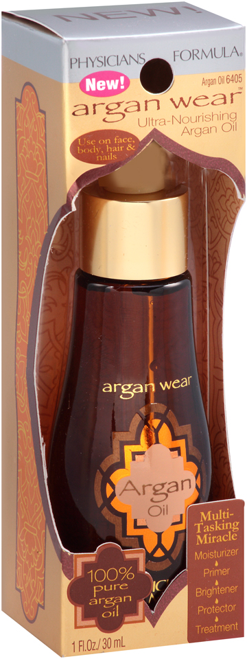 Physicians Formula® Argan Wear™ 6405 Ultra-Nourishing Argan Oil 1 fl. oz. Box