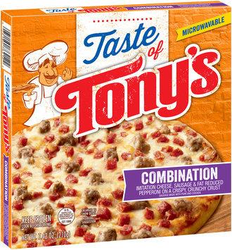 Taste of Tony's™ Combination Pizza