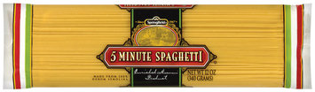 Springfield 5 Minute Spaghetti 12 Oz Bag