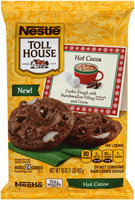 Nestlé® Toll House® Hot Cocoa Cookie Dough