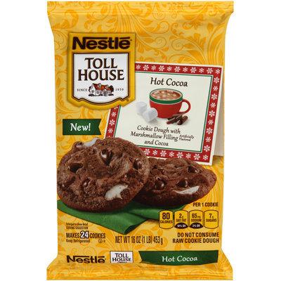 Nestlé® Toll House® Hot Cocoa Cookie Dough