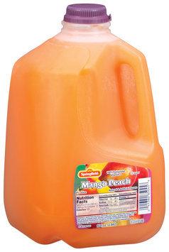 Springfield  Mango Peach 96 Oz Jug