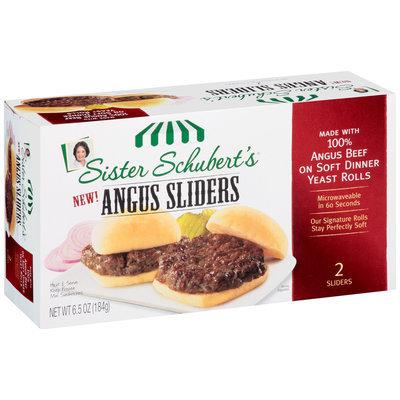 Sister Schubert's® Angus Sliders 2 ct Box