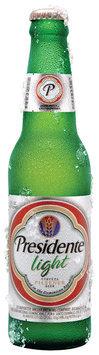 Presidente Light Imported Beer