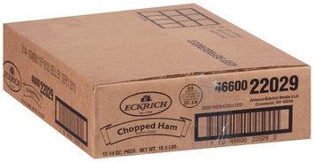 Eckrich® Chopped Ham 14 oz. Pack