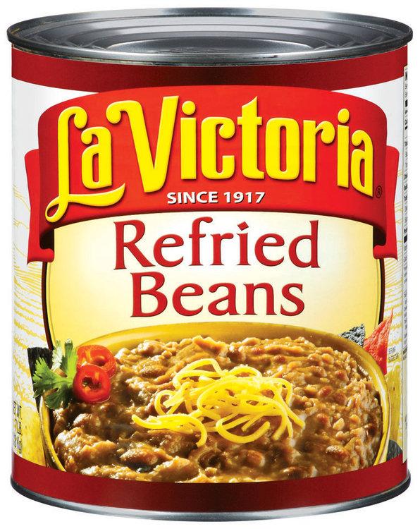 La Victoria® Refried Beans