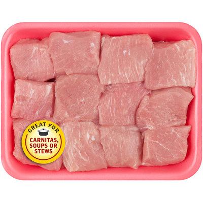 Tyson Pork Boneless Carnitas