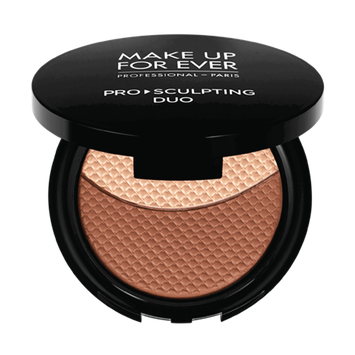 MAKE UP FOR EVER Pro Sculpting Duo Undetectable Face Contour