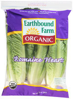 Earthbound Farm® Organic Romaine Hearts