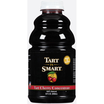 Tart Is Smart® Tart Cherry Concentrate