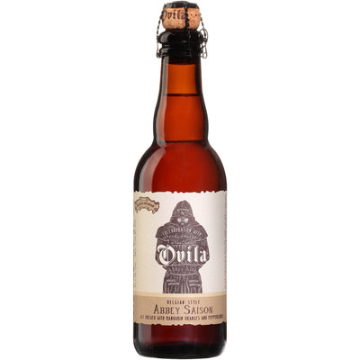 Ovila Belgian-Style Abbey Saison Ale