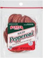 Stater Bros® Sliced Pepperoni