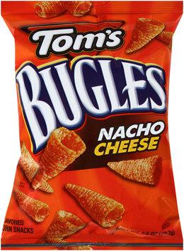 Tom's® Bugles Nacho Cheese 2.6 oz. Bag