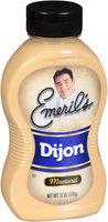 Emeril's® Dijon Mustard 12 oz. Plastic Bottle