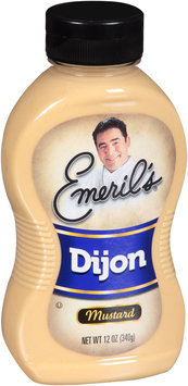 Emeril's® Dijon Mustard 12 oz. Plastic Bottle