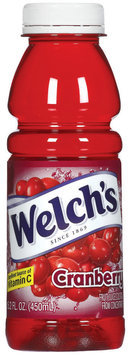 Welch's® Cranberry Concentrate Juice Drink