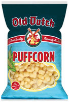 Old Dutch Original Puffcorn   Bag