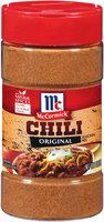 McCormick Chili Original Seasoning Mix 8 Oz Shaker