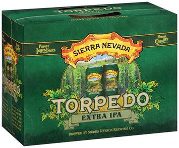 Sierra Nevada® Torpedo® Extra IPA Beer 12-12 fl. oz. Cans