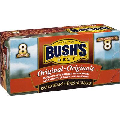 Bush's Best® Original Baked Beans 8-398 mL Cans