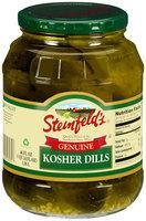 Steinfeld's® Genuine Kosher Dills 46 fl. oz.