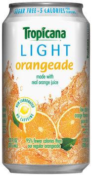 Tropicana® Light Orangeade Flavored Juice Drink