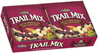Planters Nut & Chocolate 1.25 Oz Snack Packs Trail Mix 6 Ct Box