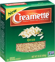 Creamette® Orzo 16 oz. Box