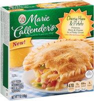 Marie Callender's® Cheesy Ham & Potato Pot Pie 7 oz. Box