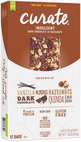 Curate™ Indulgent Snack Bars 12-1.59 oz. Packs