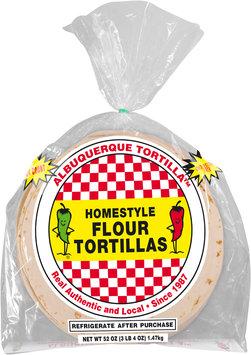 Albuquerque Tortilla™ 8
