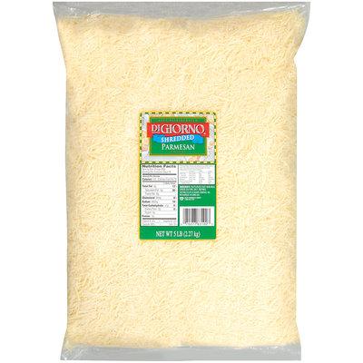 DiGiorno Parmesan Shredded Cheese 5 Lb Bag