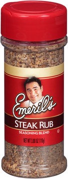 Emeril's® Steak Rub Seasoning Blend 3.88 oz. Shaker