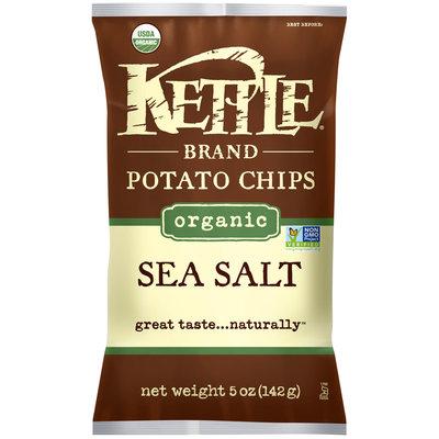 Kettle Brand® Organic Sea Salt Potato Chips