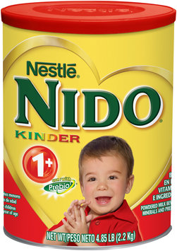 Nestlé® Nido® Kinder 1+ Powdered Milk Beverage 4.85 lb. Bag