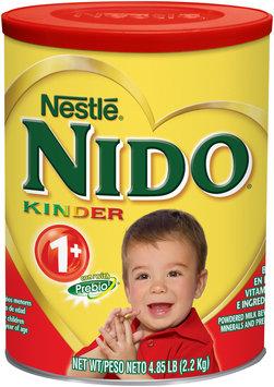 Nestlé® Nido® Kinder 1+ Powdered Milk Beverage 4.85 lb. Bag