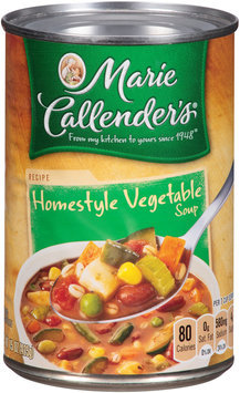 Marie Callender's® Homestyle Vegetable Soup 15 oz. Can